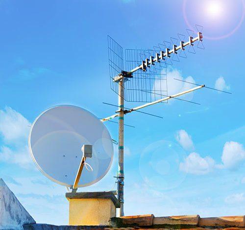 Uydu kurulumu nasıl yapılır