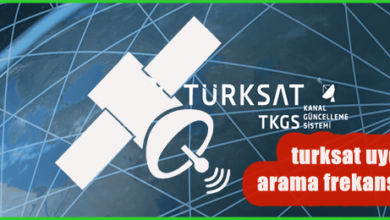 Photo of Türksat Uydusu Kanal Arama Frekansi