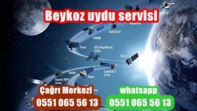 Beykoz uydu servisi
