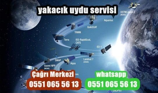 yakacık uydu servisi