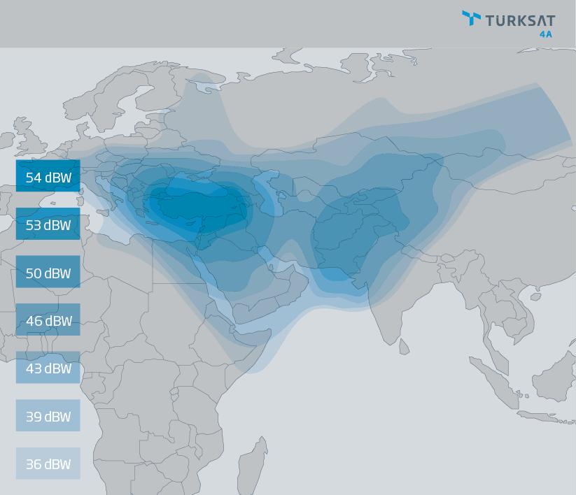 Türksat Uydusu Otomatik Arama Frekansı 2021