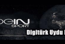 Digitürk Uydu Kanal Listesi